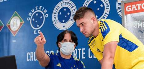 Fisioterapeuta do Cruzeiro é convocado para a Copa América