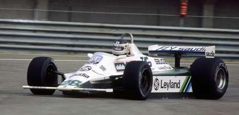 Ex-piloto de F1, Reutemann está em condição estável em hospital na Argentina