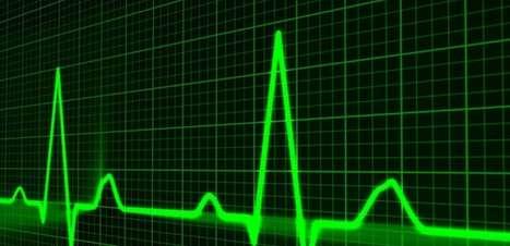 Dieta irregular aumenta o risco de morte em vítimas de infarto
