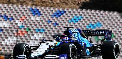 """Russell fala em boa relação com jovens pilotos na Fórmula 1: """"Não temos motivo para odiar"""""""