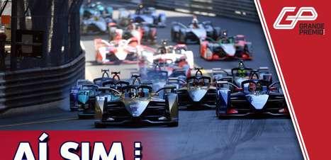 GP às 10: eP de Mônaco é tudo que Fórmula E precisava para esquecer fiasco de Valência