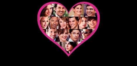 Sessão da Tarde exibe o filme Idas e Vindas do Amor nesta quinta (13)