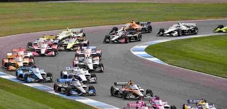 As corridas do fim de semana na TV e no streaming: 14 a 16 de maio