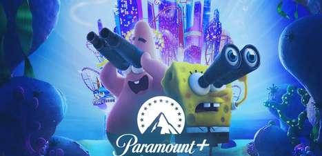Paramount+ atinge 36 milhões de assinantes mundialmente