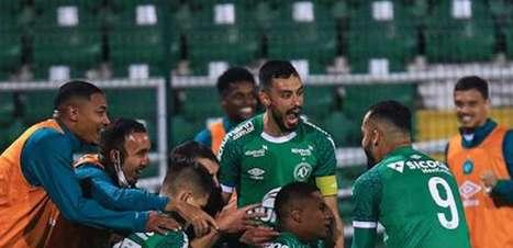 Agora sim! Chapecoense derrota o Figueira e está na semi do Catarinense