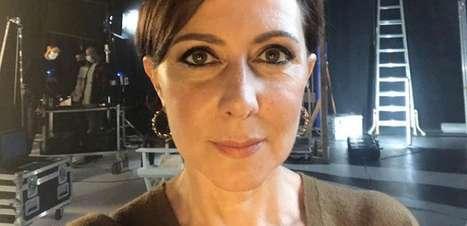 Atriz portuguesa morre por AVC após desmaio ao gravar novela