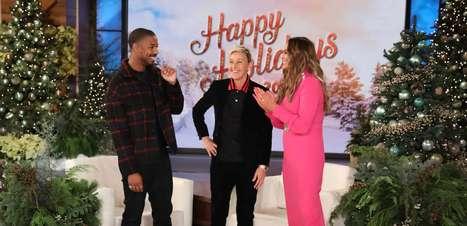 Web não perdoa e detona justificativa de Ellen DeGeneres para fim do programa