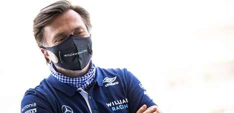 Capito sabe que se a Mercedes F1 chamar, será difícil manter Russell