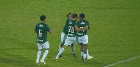 Bidu e Rodrigo Andrade são denunciados e podem pegar longa suspensão; confira