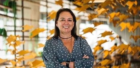 WMcCann anuncia nova VP Executiva e diretora-geral da operação de Brasília