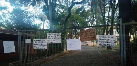 Justiça suspende instalação da primeira escola cívico-militar do Estado em Sorocaba