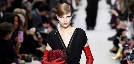 Valentino vai banir uso de peles e focar em marca principal
