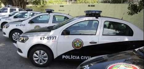 Polícia investiga ataque ao consulado da China no Rio