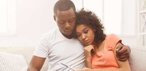 Infertilidade atinge homens e mulheres