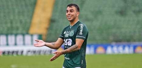 Com boas atuações no Guarani, Andrigo é sondado por clubes do exterior
