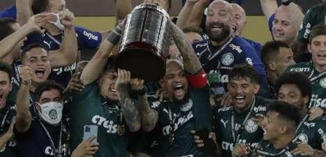 'Nova' Libertadores prestigia Brasil e Argentina e escancara ausência de antiga imprevisibilidade