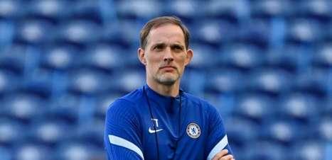 Tuchel, técnico do Chelsea, projeta final da Champions League e avisa: 'Somos azarões que podem vencer'