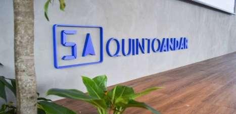 QuintoAndar recebe aporte de US$ 300 mi em disputa pelo mercado imobiliário