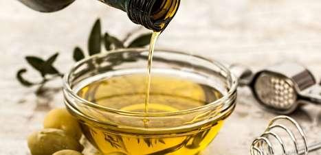 Conheça 5 benefícios do azeite para a saúde
