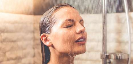 Confira 6 banhos de descarrego para afastar energias ruins