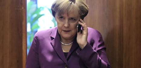 Como Dinamarca teria ajudado EUA a espionar Angela Merkel e outros líderes europeus