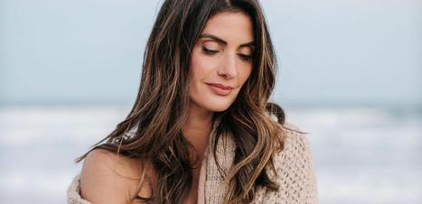 Veja 5 lições fashion da aniversariante Isabella Fiorentino
