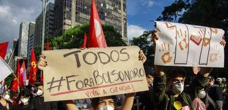 Partidos resistem a unir oposição a Bolsonaro em atos