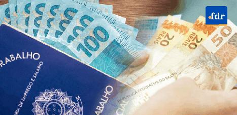 Salário mínimo deveria ser de R$ 5.330, diz Dieese