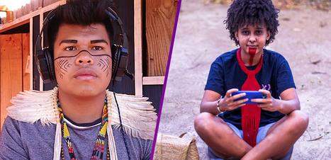 Diversidade nos games: Free Fire promove união de povos indígenas