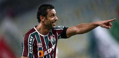 Roger encontra time, Fluminense tem atuação sólida no segundo tempo e tenta ajustar detalhes por equilíbrio