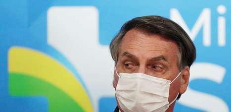 Pesquisa mostra que 49% consideram governo Bolsonaro ruim