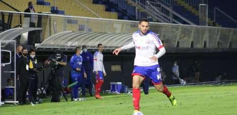Chapecoense visita o ABC pela Copa do Brasil; Bahia pega o Vila Nova