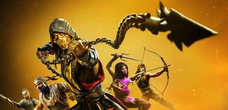 Liga Latina de MK expande na pandemia e revela talentos