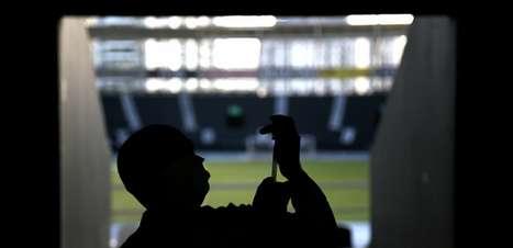 Projeto 'Botafogo Seguro' é finalista em prêmio de marketing realizado pela Máquina do Esporte