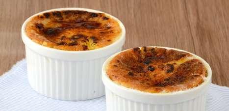 Sobremesas sofisticadas e irresistíveis para o Dia dos Namorados