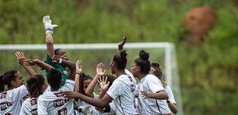 CBF divulga tabela da primeira fase do Brasileiro Feminino sub-18; estreia do Fluminense será com o Flamengo