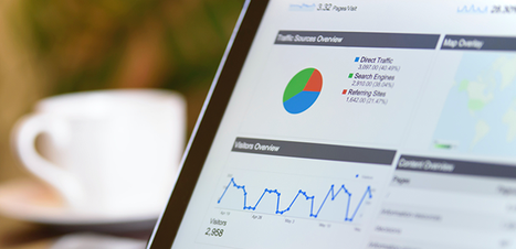 Análise de dados de marketing e vendas pode ajudar no crescimento de receitas