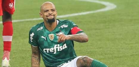 Campeão fora! Palmeiras cai para o CRB na Copa do Brasil