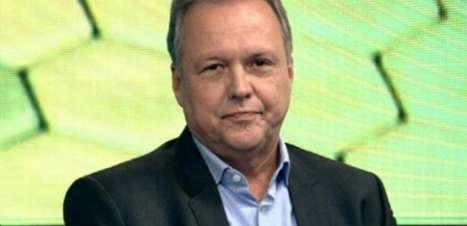 Para Renato Maurício Prado, Flamengo atinge Gabigol ao atacar CBF: 'Insanidade ou estupidez'