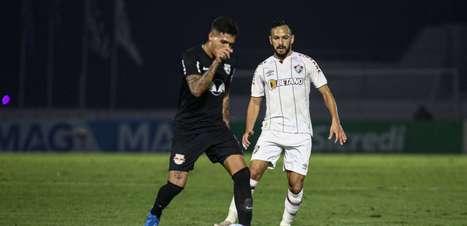 RB Bragantino x Fluminense: prováveis escalações, onde assistir, desfalques e palpites