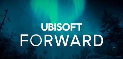 Ubisoft Forward 2021: tudo que rolou no evento