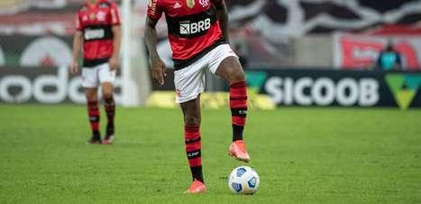 Em tom de despedida do Flamengo, Gerson fala em sonho realizado e afirma: 'Espero um dia voltar'