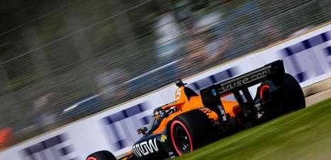 Confira a classificação do campeonato da Indy 2021 após 8 etapas