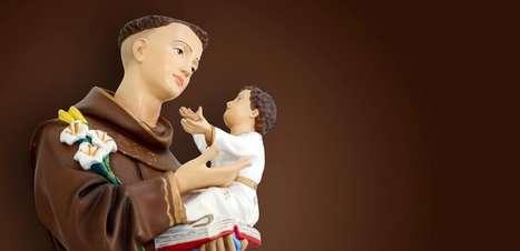 7 simpatias de amor para Santo Antônio