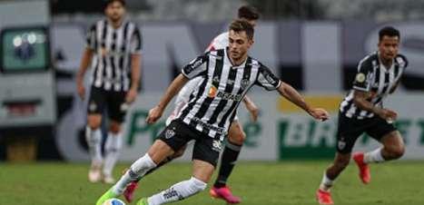 Hyoran celebra bom momento no Galo e projeta duelo com o Inter