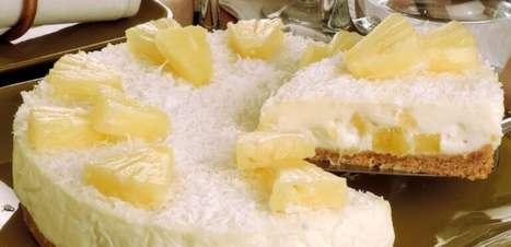Sobremesas com ricota irresistíveis para preparar o quanto antes
