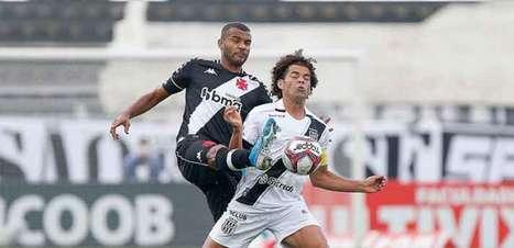 Ponte Preta busca primeira vitória na Série B diante do Cruzeiro