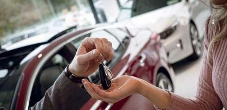 Confira 5 cuidados para ter na hora de vender um carro