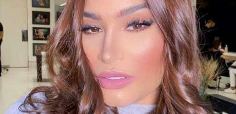 Raissa Barbosa passa por atendimento médico após forte crise de ansiedade
