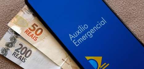 Governo antecipa o pagamento da 3ª parcela do Auxílio Emergencial 2021